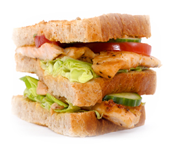 Check out this Blog on Sandwich Art!