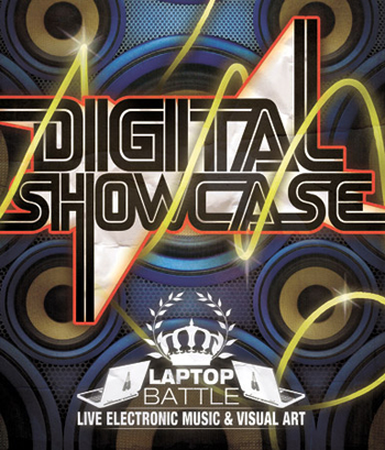 Check out the Digital Showcase concept!