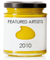 Click to Learn More about our 2010 Featured Artists!