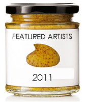 Click to Learn More about out 2011 Featured Artists!