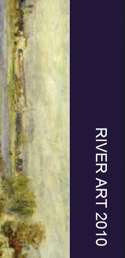 Learn more about River Art 2010 online!