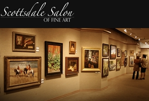 Learn more about the Scottsdale Salon of Fine Art!