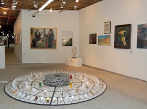 Open Juried  Art