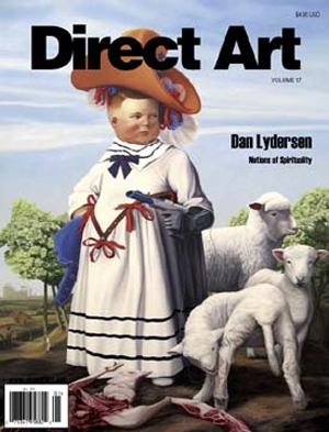 Learn more about Direct Art Magazine online!