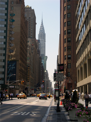 Learn more about NYC at Walking off the Big Apple!