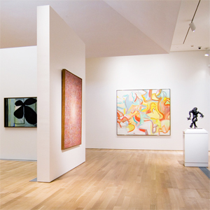 www.ArtAndArtDeadlines.com loves Art Galleries!