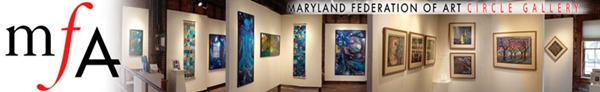 Download the Prospectus from Maryland Federation of Art!