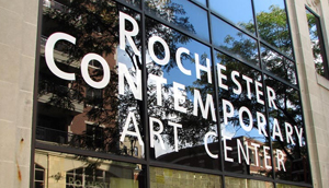 Learn more about the Rochester Contemporary Art Center!