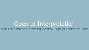 Learn more about Open to Interpretation!