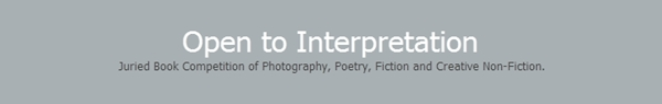 Learn more about Waters Edge from Open to Interpretation online!