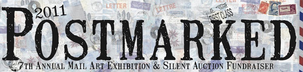 Learn more about the 7th Annual Mail Art Show!