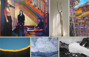 Learn more about the Art Kudos show sponsored by Artshow.com!