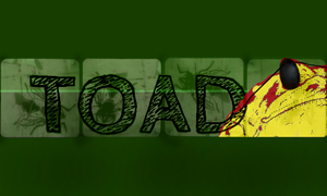 Learn more about the Toad journal online!