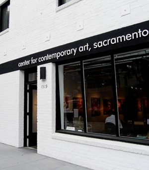 Learn more about the Axis Gallery in Sacramento, CA!