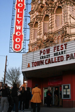 Learn more about POWFest!