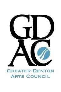 Learn more about the Greater Denton Arts Council online!