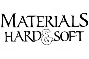 Learn more about the Materials Hard and Soft show!