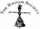 The Haggus Society - Edges & Curves - Nothing in Between