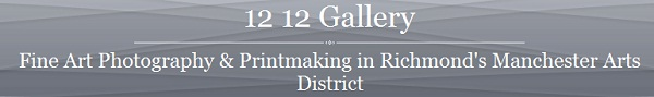 Download the Prospectus from the 12 12 Gallery!