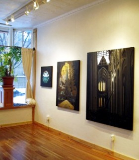 Learn more about Gallery 263!