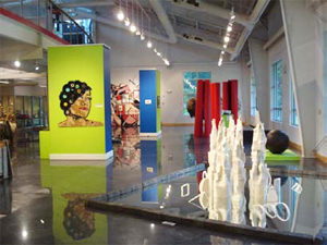 Learn more about the TOYS show at Annmarie Sculpture Garden and Arts Center!