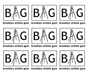 Learn more about Brooklyn Artists Gym BAG!