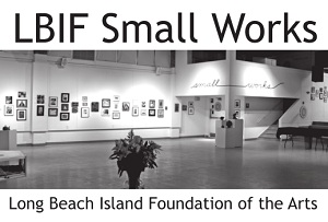 Learn more about the LBIF Small Works Exhibition! 