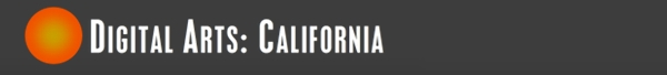 Learn more from Digital Arts: California!