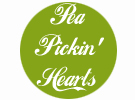 Check out the Appalachian Sound of the Pea Pickin' Hearts!