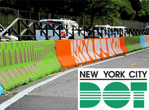 Learn more about the NYC DOT Urban Art Program!