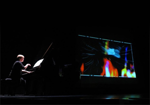 Learn more about the STUDIO 300 Digital Art and Music Festival