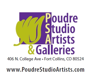 Learn more from the Poudre Studio Artists and Galleries!