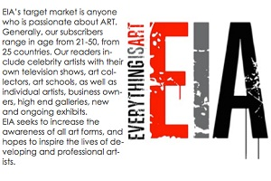 Learn more about the 2012 Celebrity Juried Contest from Everything in Art!