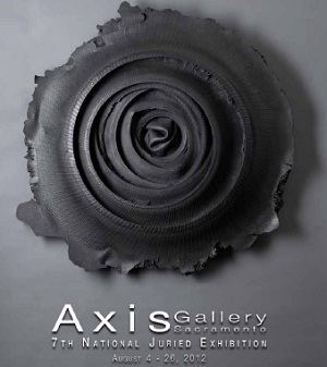 Learn more about the 7th National Juried Exhibition from the Axis Gallery!