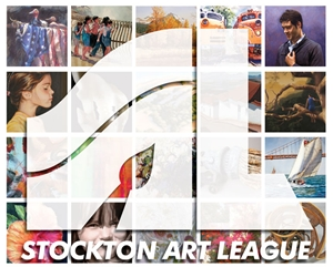 Learn more about the Stockton Art League!