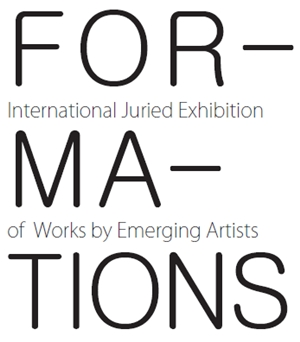 Learn more about the Formations Show from the Maryland Federation of Arts' Circle Gallery!