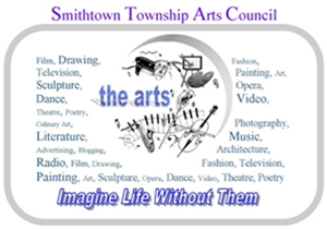 Learn more from the Smithtown Township Arts Council!