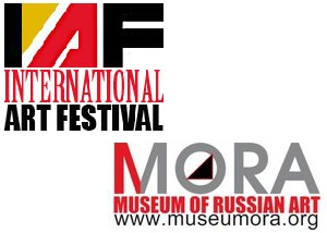 Learn more about the 2012 International Art Festival Competition!