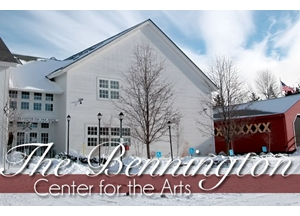 Learn more from The Bennington Center for the Arts!