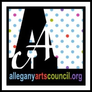 Learn more from the Allegany Arts Council!