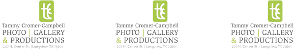 Learn more from the Tammy Cromer-Campbell Photo Gallery TCC!