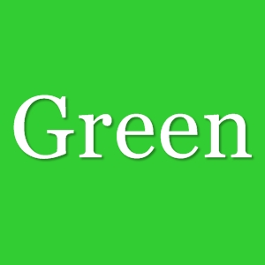 Learn more about the Green Show!