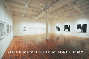 Learn more from the Jeffrey Leder Gallery!