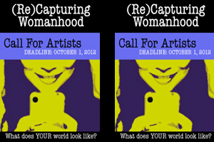 Learn more about the ReCapturing Womanhood Show!