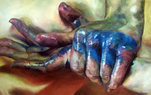 Chromatic Maladies IV by Cara Thayer and Louie Van Patten