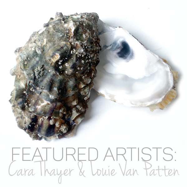 Learn more about Cara Thayer & Louie Van Patten!