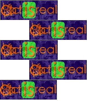 Learn more about the Abstract is Real Exhibition!