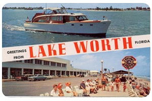 Learn more about the Lake Worth 100 Mail Art Exhibition!