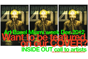 Learn more from Irreversible Magazine!