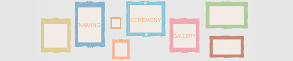 Read the Full Call from Naming Ceremony Gallery!